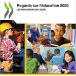 En France, les enseignants expérimentés gagnent 20 % de moins que dans l'OCDE