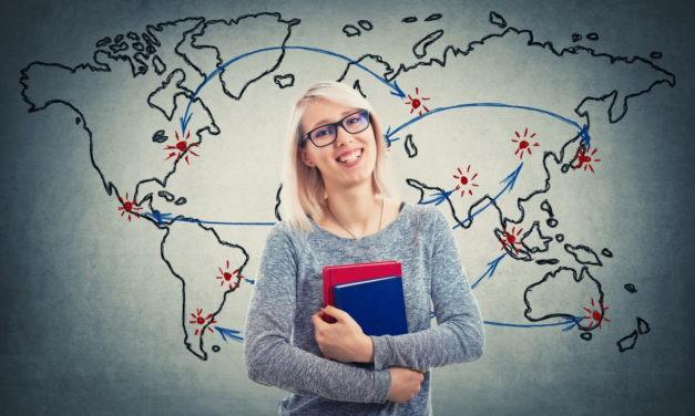 Professeurs des écoles : comment partir enseigner à l'étranger ?
