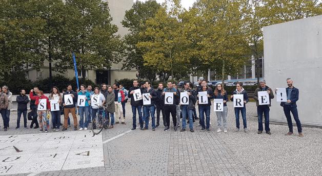 « Nous fonctionnons de manière dégradée ! » : le cri d'alarme du Staps de Rennes 2